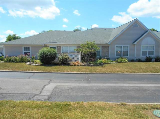 185 Groveport Pike 5A, Canal Winchester, OH 43110 (MLS #221024376) :: Signature Real Estate