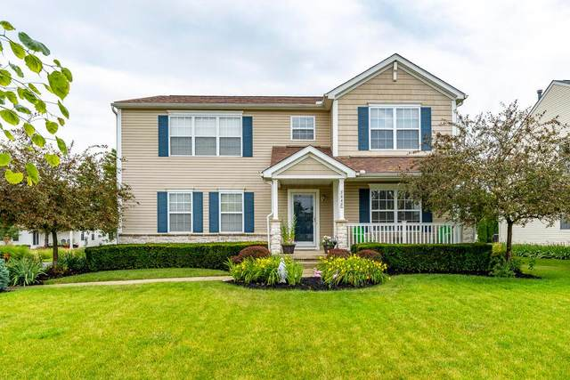 5445 Demorest Drive, Grove City, OH 43123 (MLS #221024412) :: CARLETON REALTY