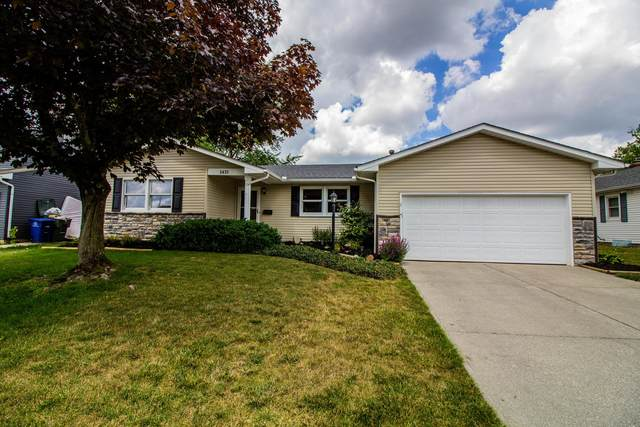 1431 Sunflower Drive, Columbus, OH 43204 (MLS #221024431) :: Signature Real Estate