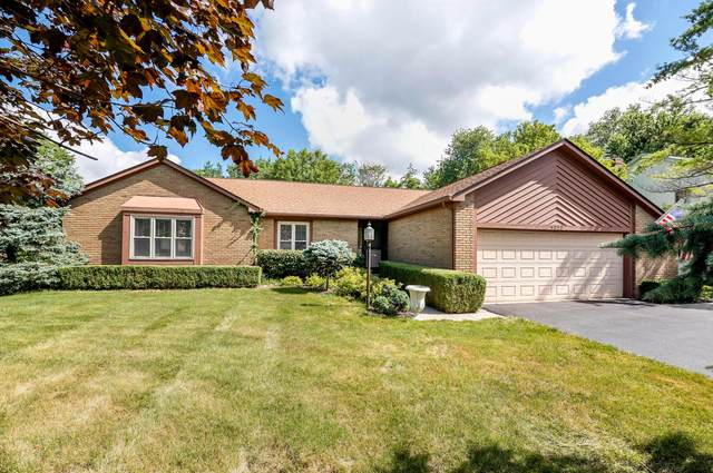 4232 Heather Louise Court, Grove City, OH 43123 (MLS #221024444) :: Signature Real Estate