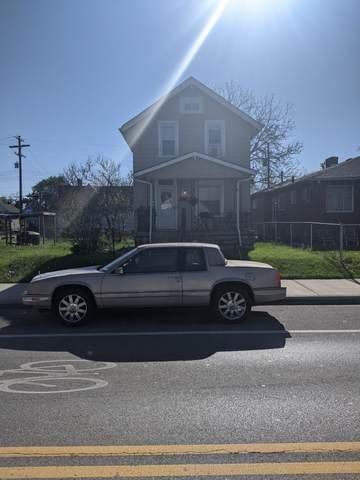 212 S Hague Avenue, Columbus, OH 43204 (MLS #221024450) :: RE/MAX ONE