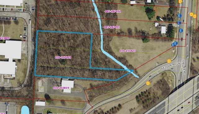 0 Old Country Lane, Columbus, OH 43219 (MLS #221024458) :: RE/MAX Metro Plus