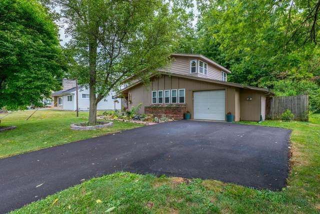 1484 Graham Road, Reynoldsburg, OH 43068 (MLS #221024464) :: 3 Degrees Realty