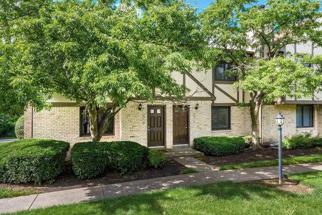 2314 Terrance Drive #69, Columbus, OH 43220 (MLS #221024471) :: Berkshire Hathaway HomeServices Crager Tobin Real Estate