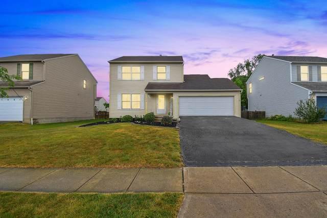 2619 Fernwood Avenue, Lancaster, OH 43130 (MLS #221024477) :: Jamie Maze Real Estate Group