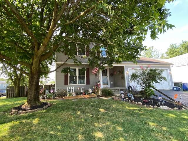 1093 Lavender Lane, Columbus, OH 43207 (MLS #221024480) :: 3 Degrees Realty