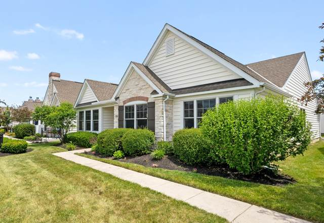 5582 Holly River Avenue #4, Dublin, OH 43016 (MLS #221024523) :: Signature Real Estate