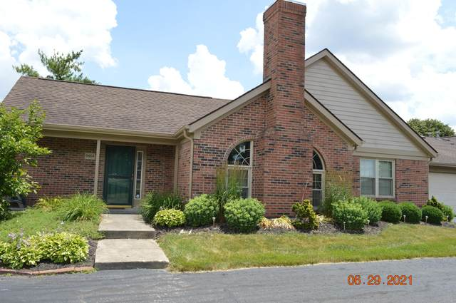 9464 Clermont Boulevard, Powell, OH 43065 (MLS #221024569) :: CARLETON REALTY