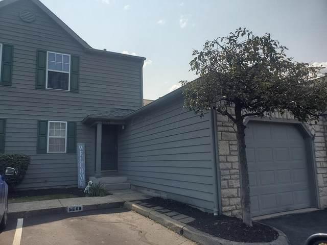 5649 Blendonridge Drive 82D, Columbus, OH 43230 (MLS #221024585) :: Berkshire Hathaway HomeServices Crager Tobin Real Estate