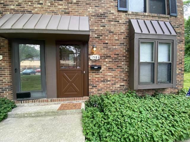 1583 Cindy Court, Columbus, OH 43232 (MLS #221024645) :: Signature Real Estate