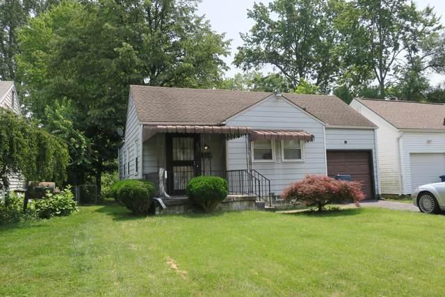 Columbus, OH 43209 :: Signature Real Estate