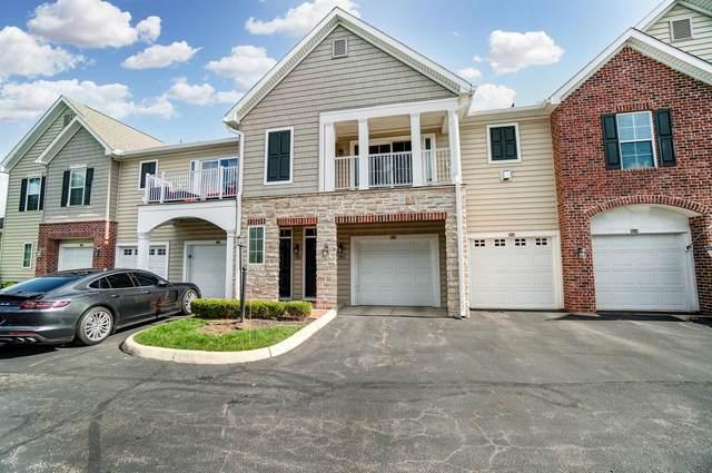 4220 Bradhurst Drive 15-422, Dublin, OH 43016 (MLS #221024695) :: Signature Real Estate