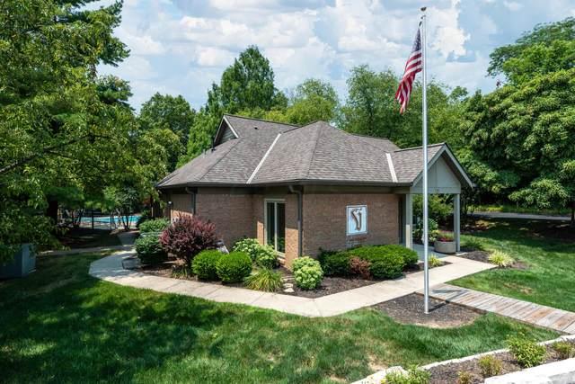 254 Deer Cross Lane, Powell, OH 43065 (MLS #221024709) :: Signature Real Estate
