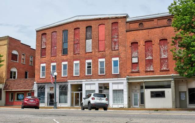 106-122 S Main Street, London, OH 43140 (MLS #221024726) :: Berkshire Hathaway HomeServices Crager Tobin Real Estate