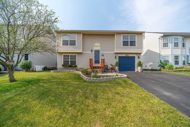 2273 Autumn Village Court, Columbus, OH 43223 (MLS #221024808) :: Signature Real Estate