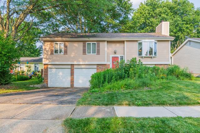 8840 Southwold Court, Powell, OH 43065 (MLS #221024858) :: Berkshire Hathaway HomeServices Crager Tobin Real Estate