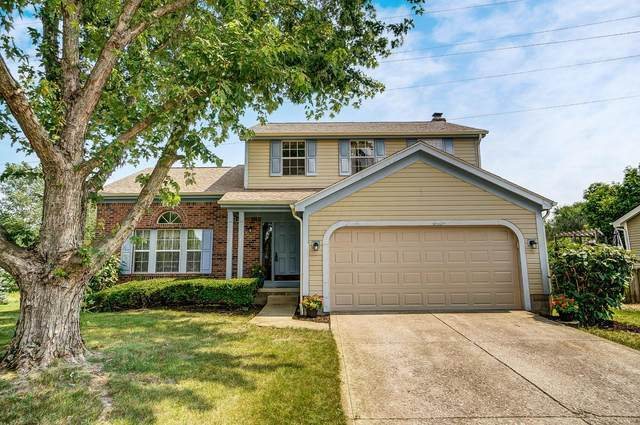 3665 Seattle Slew Drive, Columbus, OH 43221 (MLS #221024869) :: 3 Degrees Realty