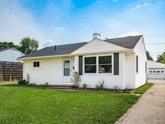 52 S 24th Street, Newark, OH 43055 (MLS #221024875) :: Signature Real Estate