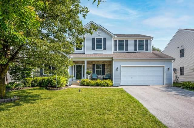 304 Pecan Court, Pickerington, OH 43147 (MLS #221024877) :: Signature Real Estate