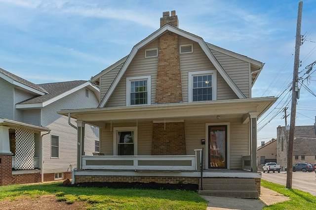 1490 Doten Avenue, Columbus, OH 43212 (MLS #221024891) :: Signature Real Estate