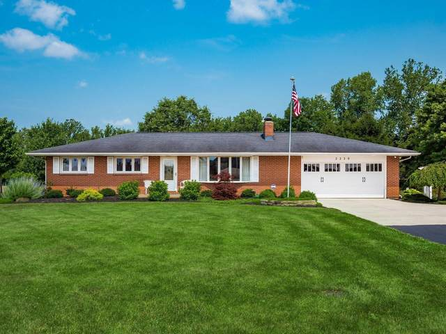 2239 Panhandle Road, Delaware, OH 43015 (MLS #221024898) :: The Gale Group