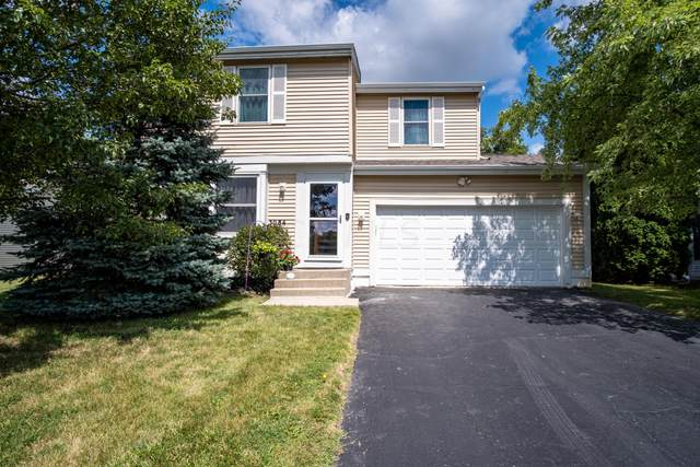 3084 Hillrose Drive, Hilliard, OH 43026 (MLS #221024902) :: 3 Degrees Realty