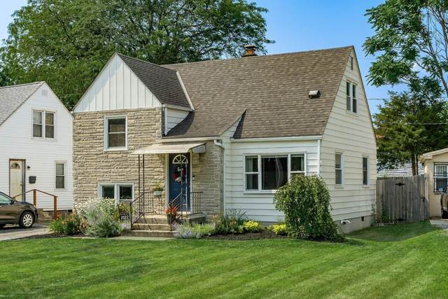 2022 Merryhill Drive, Columbus, OH 43219 (MLS #221024903) :: 3 Degrees Realty