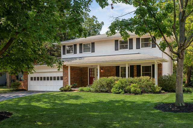 1584 Newcomer Road, Columbus, OH 43235 (MLS #221024904) :: 3 Degrees Realty