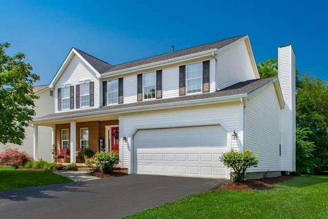 7754 Holderman Street, Lewis Center, OH 43035 (MLS #221024919) :: Berkshire Hathaway HomeServices Crager Tobin Real Estate