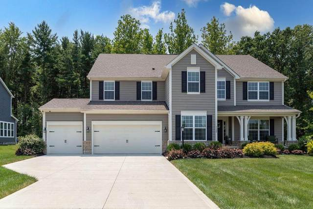 7320 Kerfield Drive, Galena, OH 43021 (MLS #221024933) :: 3 Degrees Realty