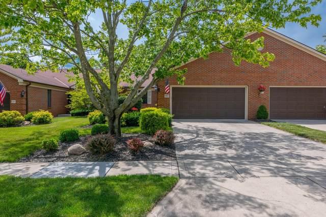 5767 Kingstree Drive, Dublin, OH 43017 (MLS #221024936) :: Signature Real Estate