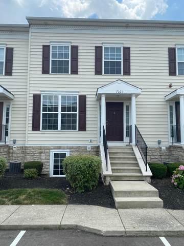 7023 Monarchos Drive 12-702, New Albany, OH 43054 (MLS #221024954) :: MORE Ohio