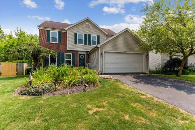7211 Candlestone Drive, Reynoldsburg, OH 43068 (MLS #221024959) :: Berkshire Hathaway HomeServices Crager Tobin Real Estate