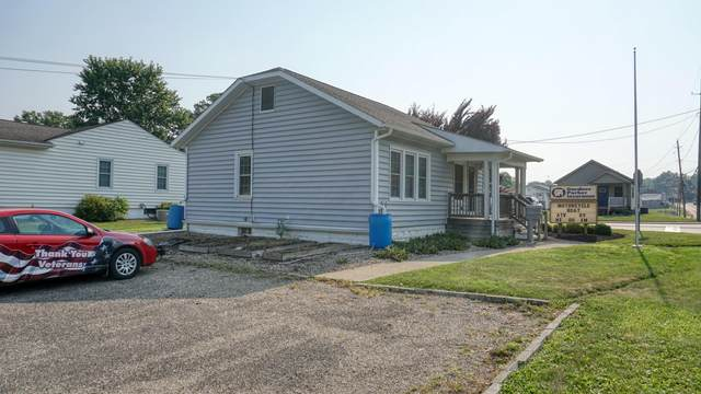 803 Taylor Street, Zanesville, OH 43701 (MLS #221024969) :: RE/MAX ONE