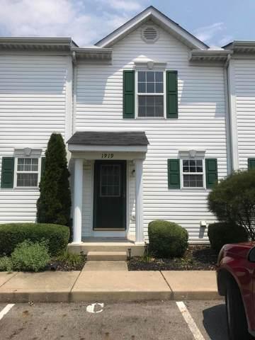 1919 Bashan Drive 80C, Columbus, OH 43228 (MLS #221024974) :: Signature Real Estate