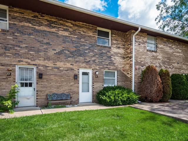 1213 Woodbrook Lane 295/C, Columbus, OH 43223 (MLS #221025022) :: Berkshire Hathaway HomeServices Crager Tobin Real Estate