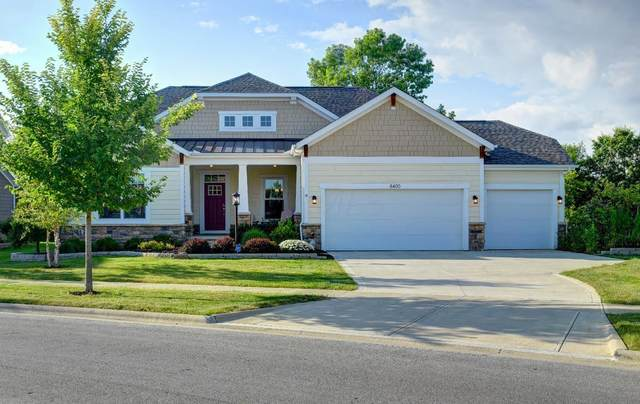 6400 Dicesare Loop, Dublin, OH 43016 (MLS #221025040) :: The Raines Group