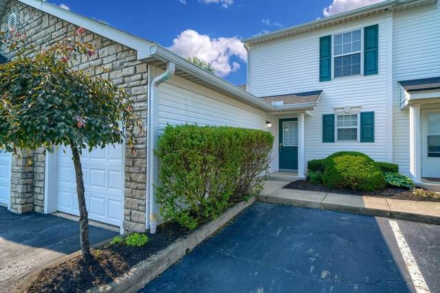 6807 Axtel Drive 21B, Canal Winchester, OH 43110 (MLS #221025052) :: Signature Real Estate