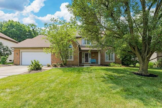 1965 Haverton Drive, Reynoldsburg, OH 43068 (MLS #221025062) :: Berkshire Hathaway HomeServices Crager Tobin Real Estate