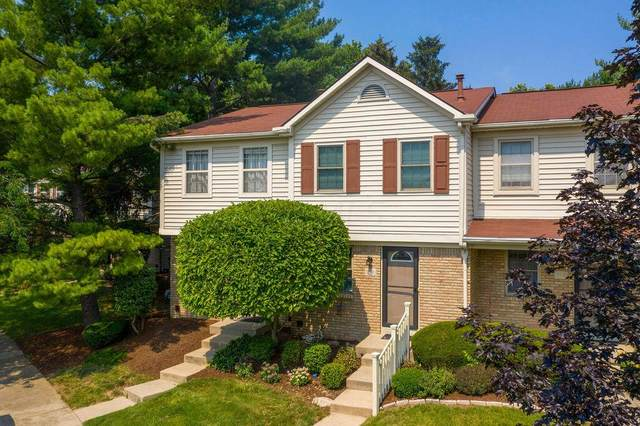 214 Charring Cross Drive S 3-214, Westerville, OH 43081 (MLS #221025064) :: 3 Degrees Realty