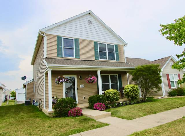 2264 Aberdeen Street, Marion, OH 43302 (MLS #221025071) :: Berkshire Hathaway HomeServices Crager Tobin Real Estate