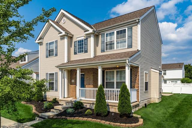 1068 Eberton Avenue, Blacklick, OH 43004 (MLS #221025102) :: Berkshire Hathaway HomeServices Crager Tobin Real Estate