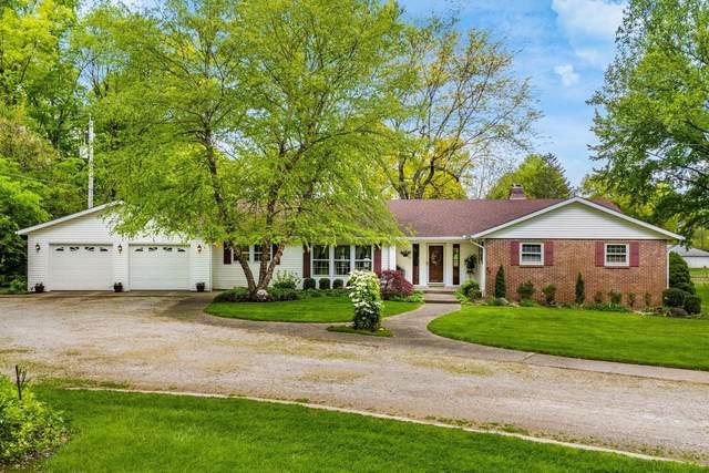 130 Park Lane, Reynoldsburg, OH 43068 (MLS #221025119) :: Berkshire Hathaway HomeServices Crager Tobin Real Estate