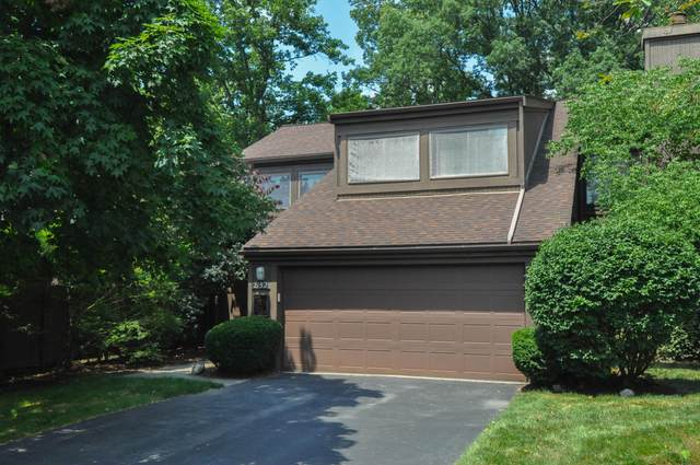 2152 Willowick Square, Columbus, OH 43229 (MLS #221025129) :: The Raines Group
