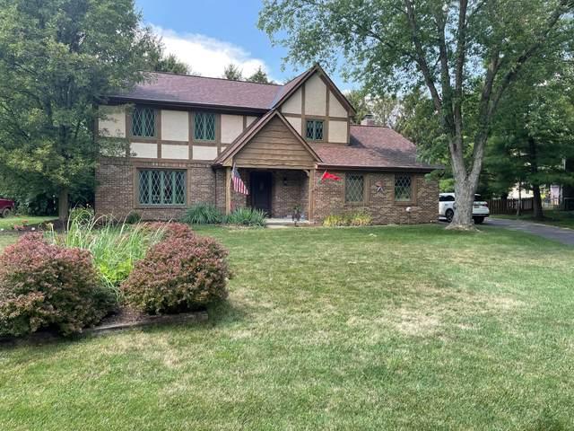 5278 Osprey Court, Orient, OH 43146 (MLS #221025139) :: MORE Ohio