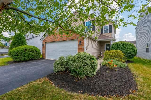 5745 Stonepath Drive, Hilliard, OH 43026 (MLS #221025164) :: Signature Real Estate