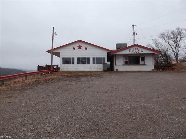 19510 Leatherwood Road, Quaker City, OH 43773 (MLS #221025197) :: Ackermann Team