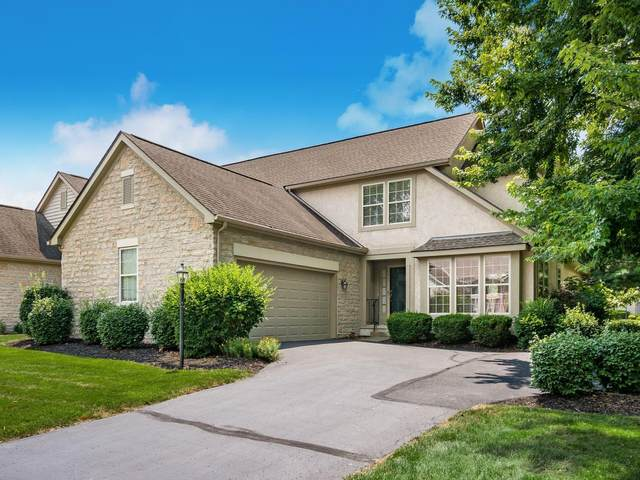 6107 Langton Circle, Westerville, OH 43082 (MLS #221025199) :: 3 Degrees Realty