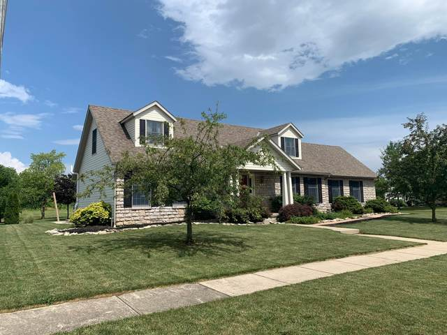 1298 Woodline Drive, Marysville, OH 43040 (MLS #221025202) :: 3 Degrees Realty
