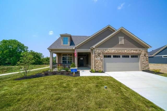 6542 Riverrun Lane, Delaware, OH 43015 (MLS #221025209) :: Berkshire Hathaway HomeServices Crager Tobin Real Estate